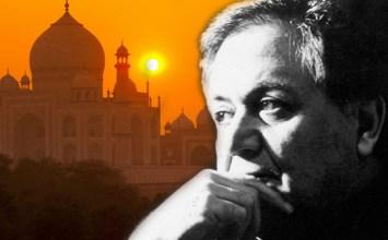 Ο Μάνος Χαζηδάκις μιλά για την ουσία της τέχνης με μία σύντομη ινδική ιστορία