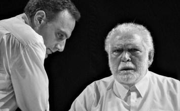 O Κώστας Καζάκος μιλά για τη μεγάλη επιστροφή του στην Επίδαυρο