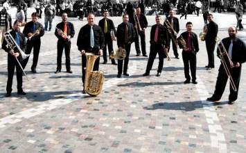 Η ιστορία της συμφωνικής μουσικής μέσα σε μία ώρα από την Κρατική Ορχήστρα Αθηνών