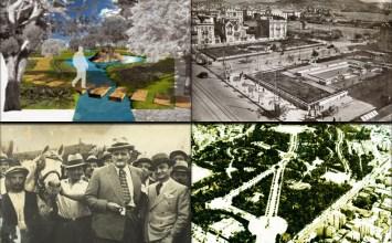 Πεδίον του Άρεως: Μία σύντομη ιστορία ενός μεγάλου Πάρκου