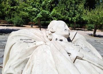 O Αλέξανδρος Υψηλάντης… Αρτέμης Μάτσας και συνεργάτης των Ναζί; Τι ντροπή!