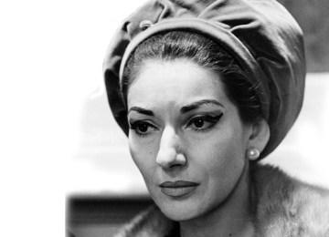Γκαλά Όπερας Μαρία Κάλλας 40 χρόνια από τον θάνατό της