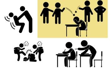Σχολικός εκφοβισμός: Τα προφίλ των παιδιών και οι τρόποι αντιμετώπισης του bullying