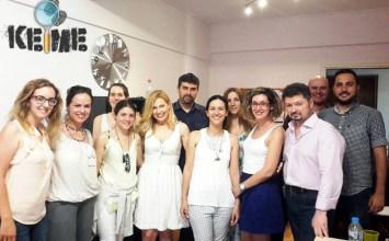 Κέντρο Μελέτης του Εγκλήματος στην Ελλάδα