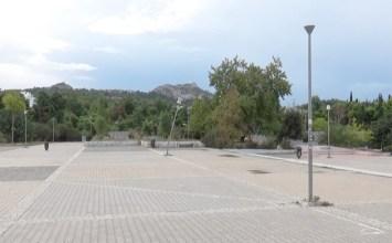 Η Πλατεία Πρωτομαγιάς αντιστέκεται στην εγκατάλειψη από την Περιφέρεια Αττικής VIDEO