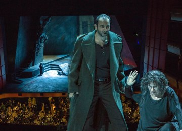 """Επίσημη έναρξη της Λυρικής στο Νιάρχος με """"Ηλέκτρα"""" του Στράους και… Αγνή Μπάλτσα"""