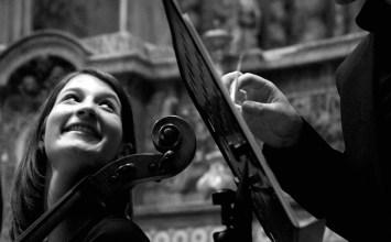 Μουσική: μια «καλή αλλοίωση» στην εποχή των εντάσεων