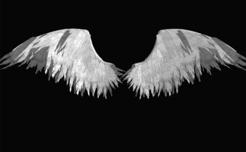 'Φτερό αγγέλου' (μέρος 3ο)