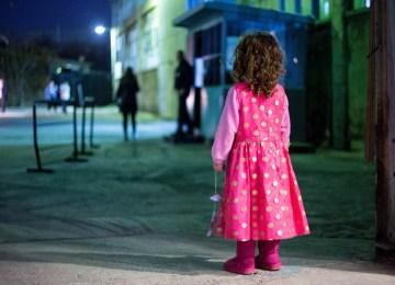 Break the Chain: Σπάσε την αλυσίδα της εκμετάλλευσης και εμπορίας ανθρώπων!