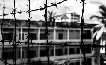 Κρατούμενοι φοιτητές στην τριτοβάθμια εκπαίδευση