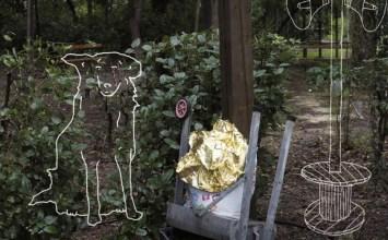 Μύθοι του Πάρκου από τη «Στέγη» στο Πεδίον του Άρεως