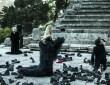 Επίδειξη δύναμης από τον αριστοτέχνη Θεόδωρο Τερζόπουλο στο Αρχαίο Θέατρο Δελφών – Τρωάδες