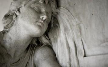 Για τη μαχήτρια Εβίτα και για όλες τις ψυχές που χάθηκαν