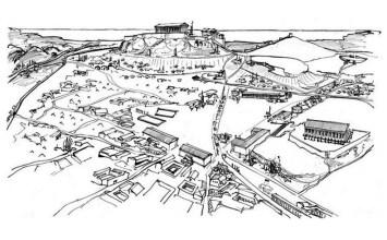 Δημόσιος χώρος και Δημοκρατία: Το παράδειγμα της κλασικής Αθήνας