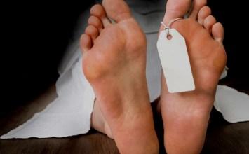 Διαλύοντας τους νεκρούς: αλκαλική υδρόλυση εναντίον ταφής και καύσης