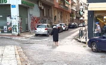 Κακοποίηση ηλικιωμένων: σωματική και συναισθηματική – Πότε η αμέλεια γίνεται κακοποίηση