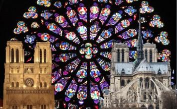 Παναγία των Παρισίων, το αριστούργημα της Γοτθικής Τέχνης