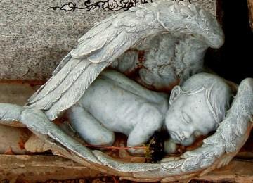Περιγεννητικό πένθος: η διαχείριση της απώλειας εμβρύου ή νεογέννητου μωρού