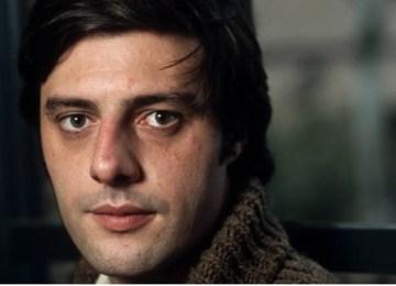 Ο βραβευμένος Ισπανός συγγραφέας Andrés Barba στην Αθήνα