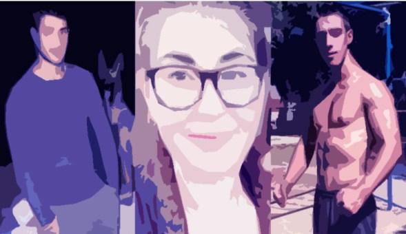 Υπόθεση ανθρωποκτονίας της νεαρής φοιτήτριας στη  Ρόδο
