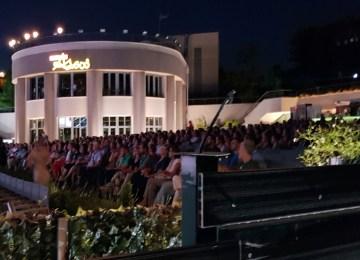 Ανακοίνωση του Συλλόγου «Αθηνά» για τη λειτουργία του θεάτρου  Άλσους στο Πεδίον του Άρεως