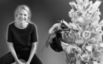 Η ιστορία των μελισσών από τη Maja Lunde που έρχεται στην Αθήνα