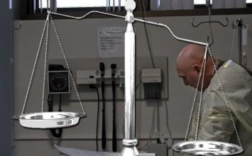 Triage: η διαλογή ασθενών σε πανδημίες και σοβαρές καταστάσεις έκτακτης ανάγκης
