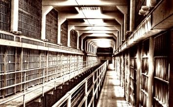Η φυλακή ως ισχυρό κοινωνικό δίκτυο: Κοινωνικοί τύποι και ρόλοι στον χώρο της φυλακής