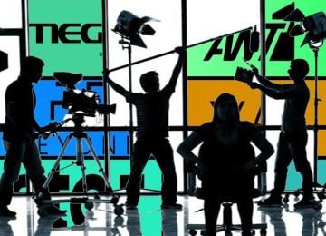 Στον αέρα οι εργαζόμενοι στην ιδιωτική τηλεόραση !