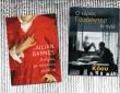 Τα νέα μυθιστορήματα δύο εκ των σπουδαιότερων συγγραφέων της εποχής μας
