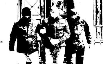 Το βίωμα της εισόδου στη φυλακή – Εγκλεισμός
