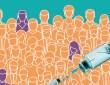 To CDC για το εμβόλιο της Johnson: σπάνιος αλλά αυξημένος κίνδυνος για τις γυναίκες κάτω των 50 ετών