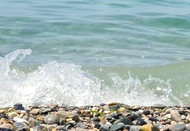 'Βαθιά, γαλάζια θάλασσα' (3)