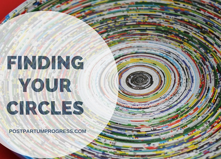 Finding Your Circles