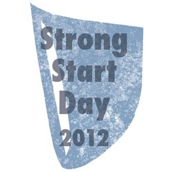Strong Start Day 2012
