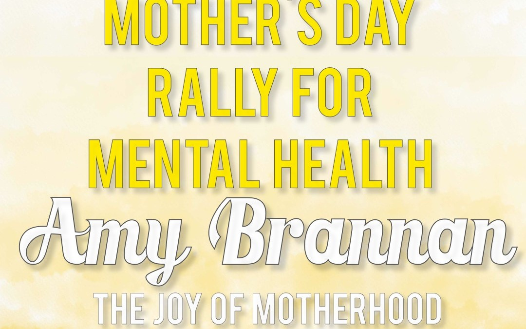 Amy Brannan: The JOY of Motherhood