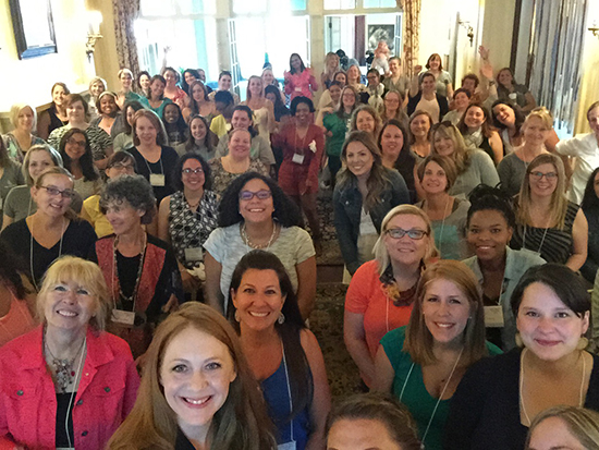Announcing the 2016 Warrior Mom™ Conference