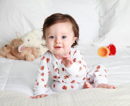 baby pajamas, baby onesies, Jammies, postpartum depression
