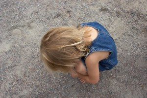 postpartum depression childhood trauma