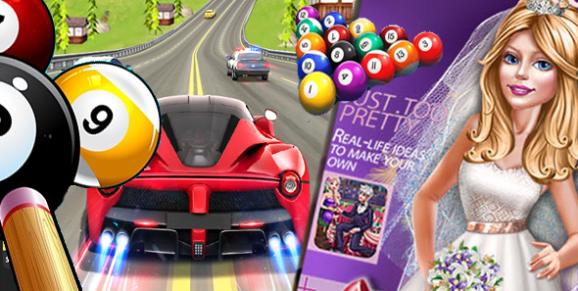 أفضل مواقع الألعاب أون  لاين بدون تحميل و مجاناً