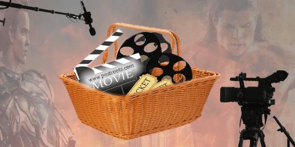 شاهد جميع الأفلام والمسلسلات مجاناً