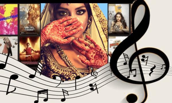 مشاهدة أغاني الأفلام الهندية القديمة