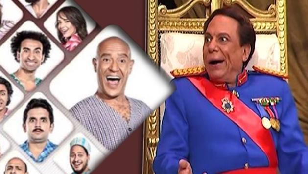 مواقع لمشاهدة المسرحيات العربية