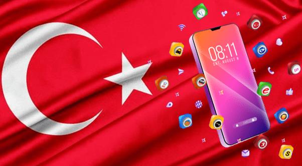 أهم التطبيقات التي يحتاجها المقيم في تركيا
