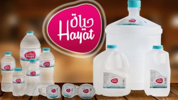 شركات المياه في السعودية