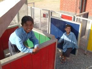 Children's Playground - Romi Khosla