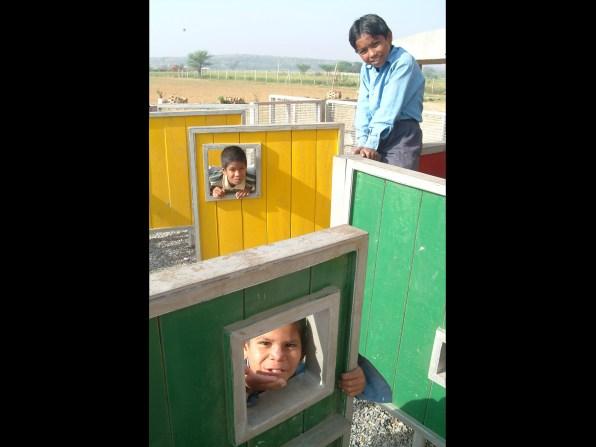Children's Playground - 07