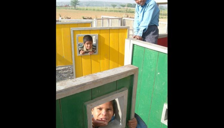 Children's Playground – 07
