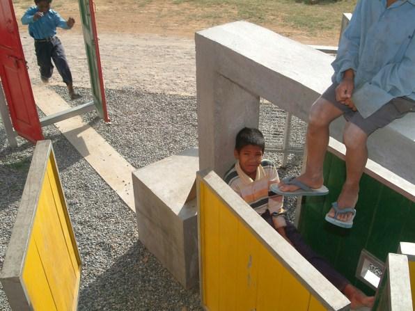 Children's Playground - 09