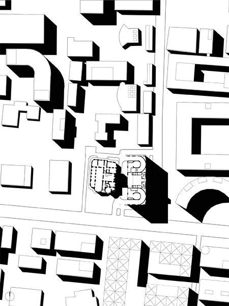 Architecture BRIO-KH_kolkata-heritage-site-05_site-plan